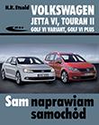 Volkswagen Jetta VI od VII 2010, Touran II od VIII 2010, Golf VI Variant od X 2009, Golf VI Plus od III 2009