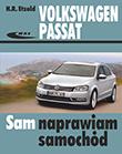 Volkswagen Passat od listopada 2010 do października 2014 (typu B7)