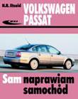 Volkswagen Passat od pa�dziernika 1996 do lutego 2005 (typu B5)