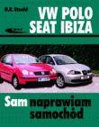 Volkswagen Polo (XI 2001-V 2009), Seat Ibiza (IV 2002-VI 2008)