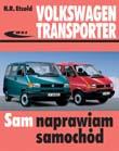 Volkswagen Transporter (T4) modele od IX 1990 do I 2003