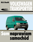 Volkswagen Transporter (T5) modele od V 2003 do VI 2015