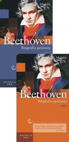 Wielkie biografie. Beethoven. Cz. 1-2