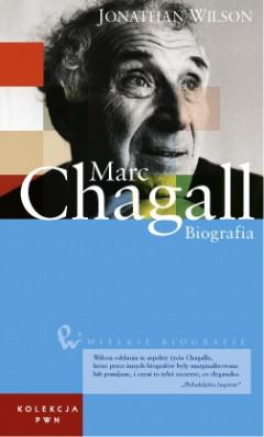 Wielkie biografie. T. 11. Marc Chagall