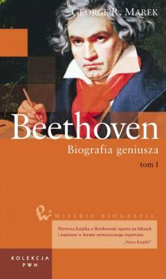 Wielkie biografie. T. 22. Beethoven. Cz. 1