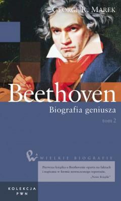 Wielkie biografie. T. 23. Beethoven. Cz. 2