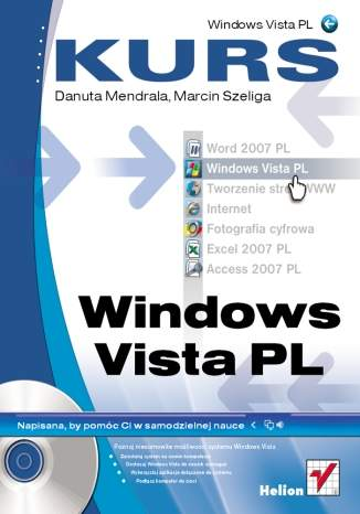 Windows Vista PL. Kurs