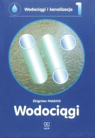 Wodociągi i kanalizacja Cz1 Wodociągi