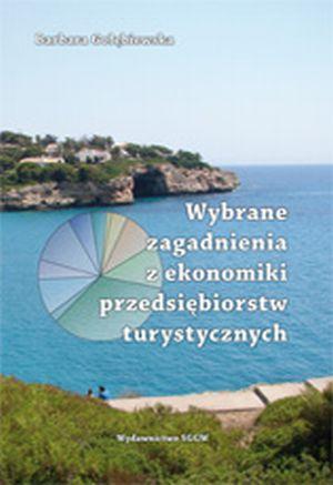 Wybrane zagadnienia z ekonomiki przedsiębiorstw turystycznych (skrypt)