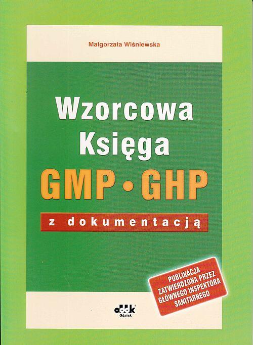 Wzorcowa Księga GMP/GHP z dokumentacją HAC878
