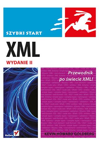 XML. Szybki start. Wydanie II