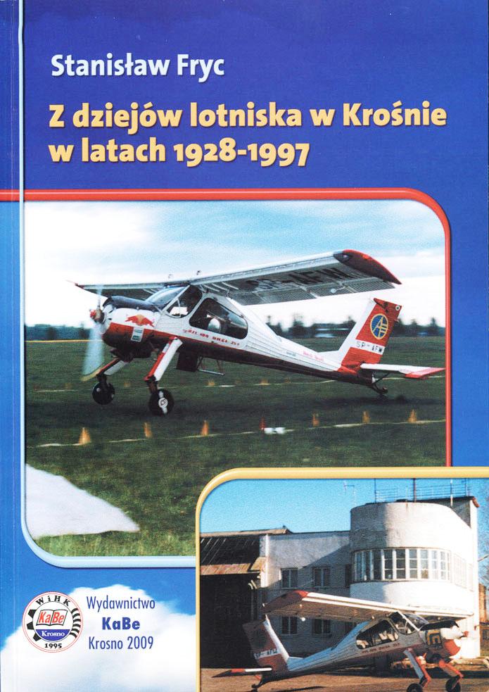 Z dziejów lotniska w Kośnie w latach 1928 - 1997